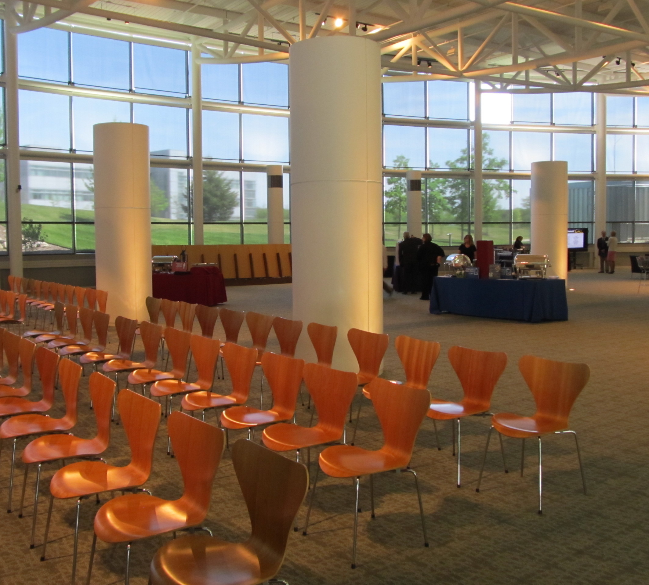 NCRC Event Space