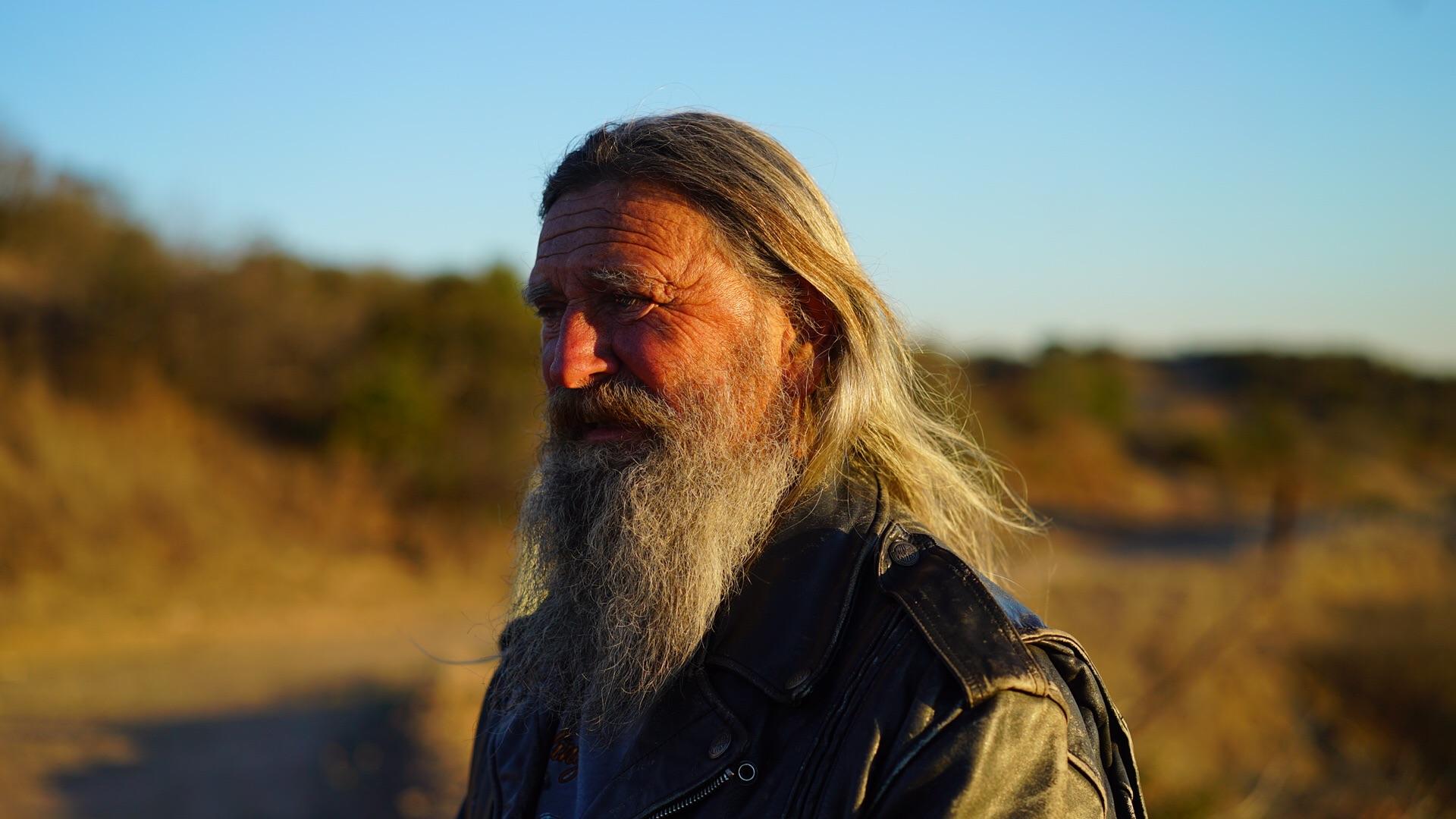 Panhead Billy Burrows