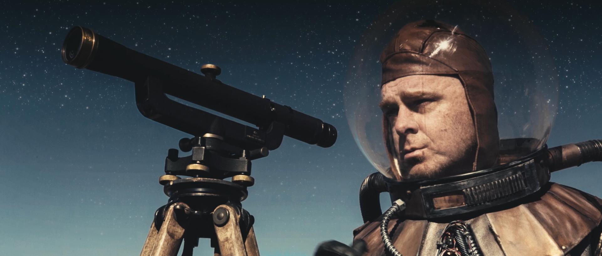 BEACON  - SHORT FILM - SCIENCE FICTION  DIRECTOR: TREVOR TILLMAN   http://reachthebeacon.com/