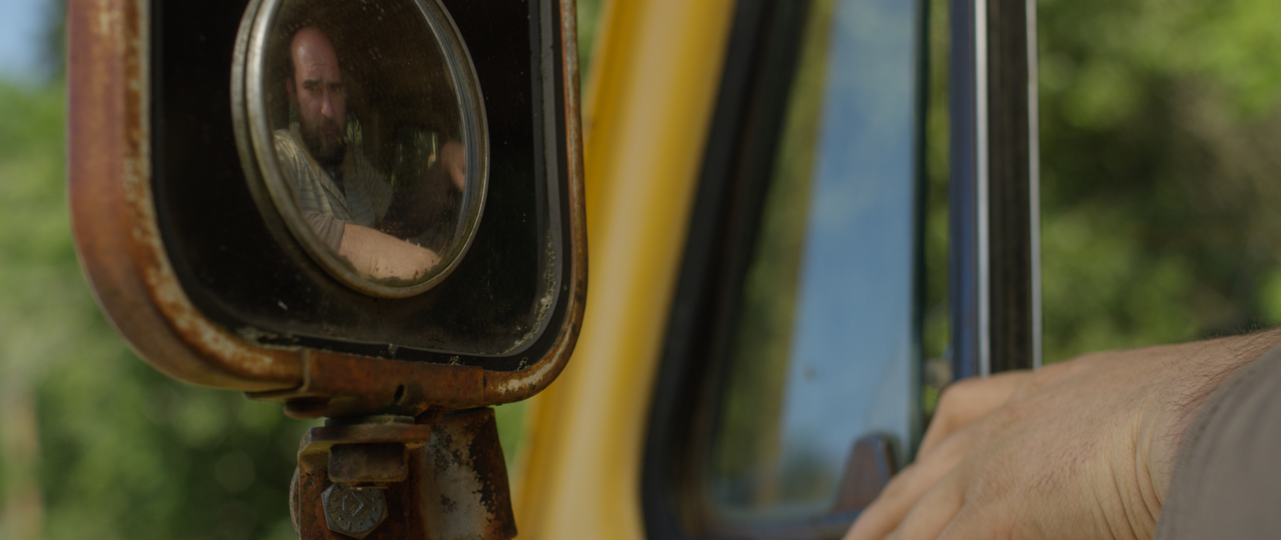 BLOOD BULLET - SHORT FILM - THRILLER   DIRECTOR: RONNIE ALLMAN   www.ronnieallman.com