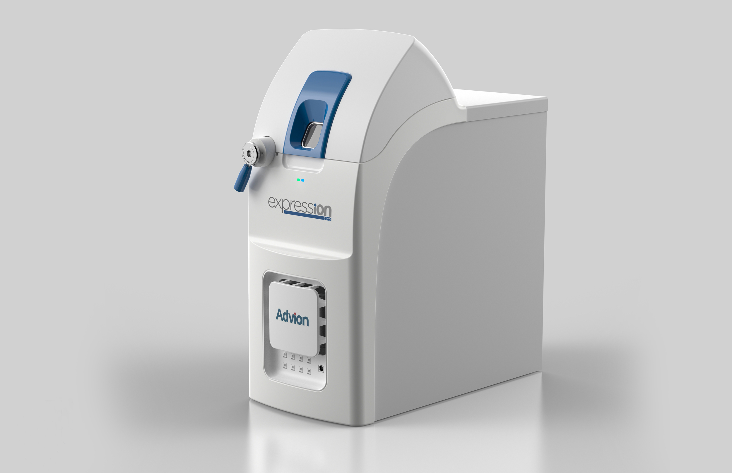 Advion Expression High Perfomance Compact Mass Spectrometer