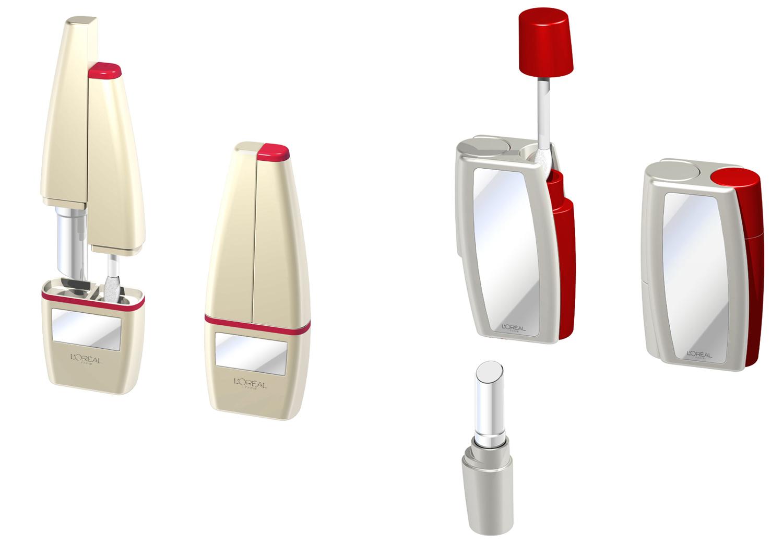 Concept CAD renderings