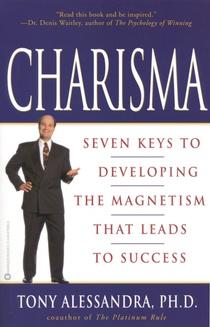 Charisma (Hachette Publishing)