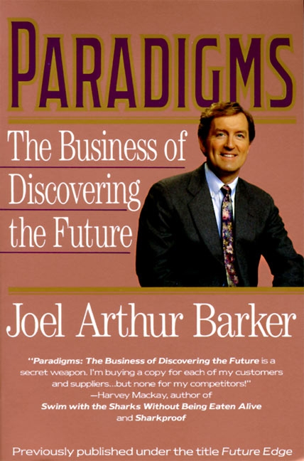 Paradigms (HarperCollins)
