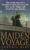 Maiden Voyage paperback (Random House)