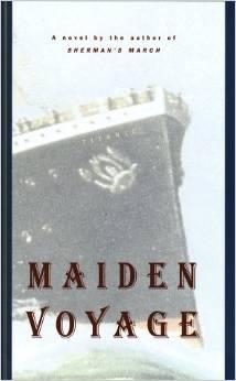 Maiden Voyage hardcover (Random House)