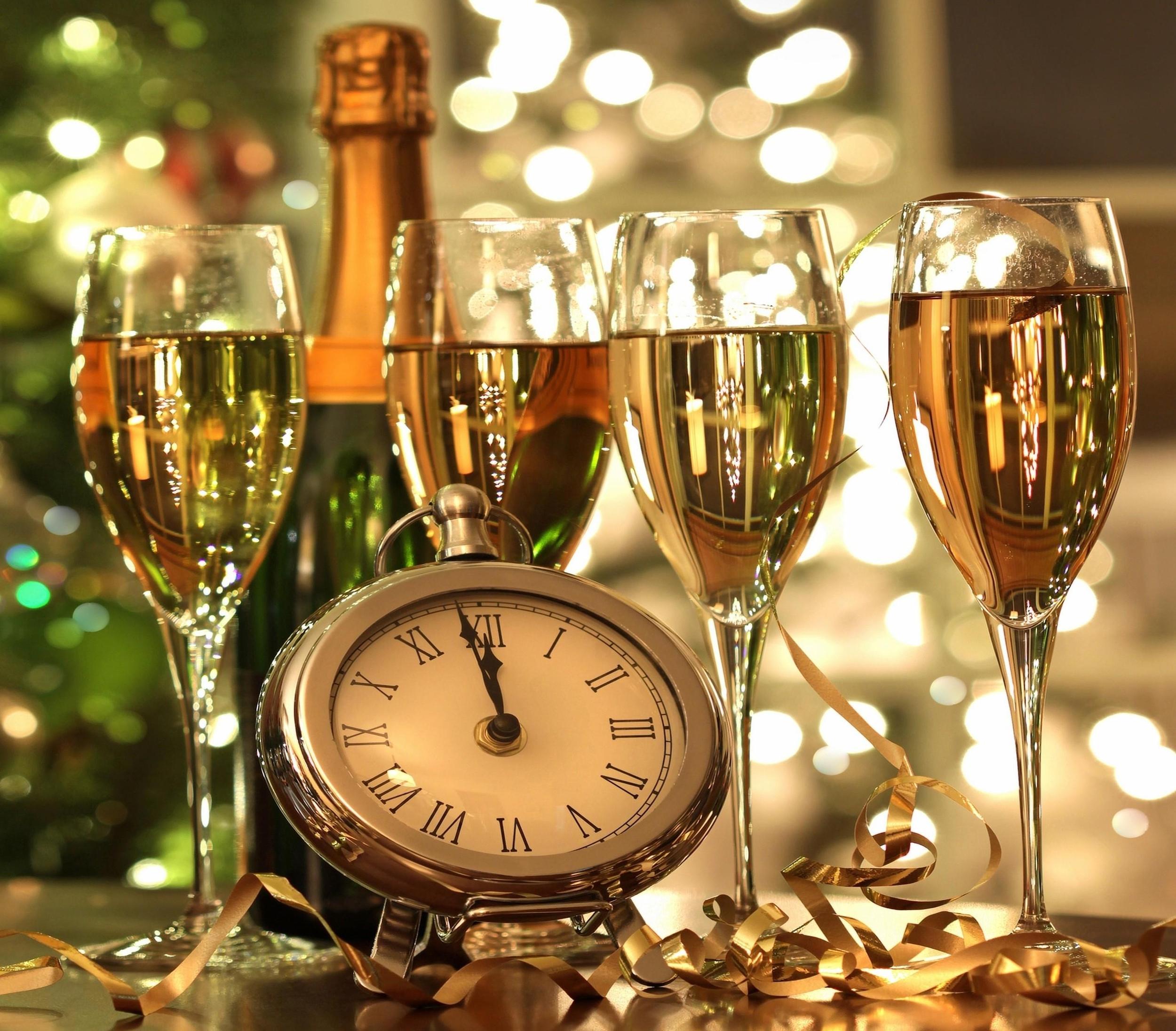 Feliz Ano novo! Bem vindo 2015!