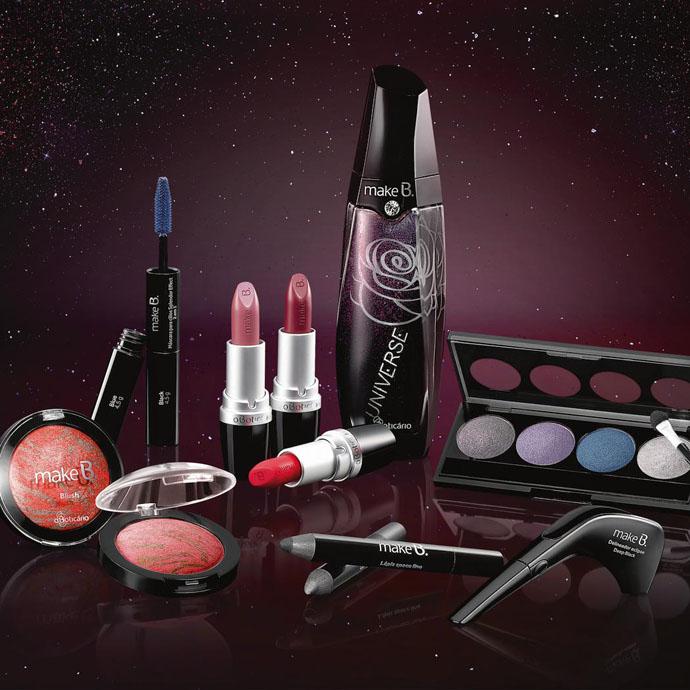 Make B Universe Collection