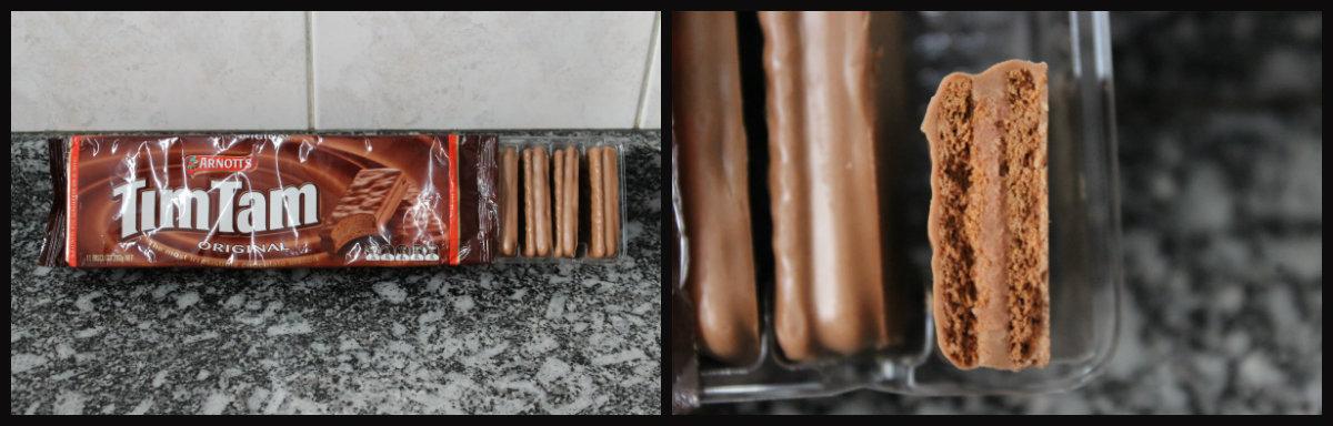 Biscoito Tim Tam - Foto por Bruno França