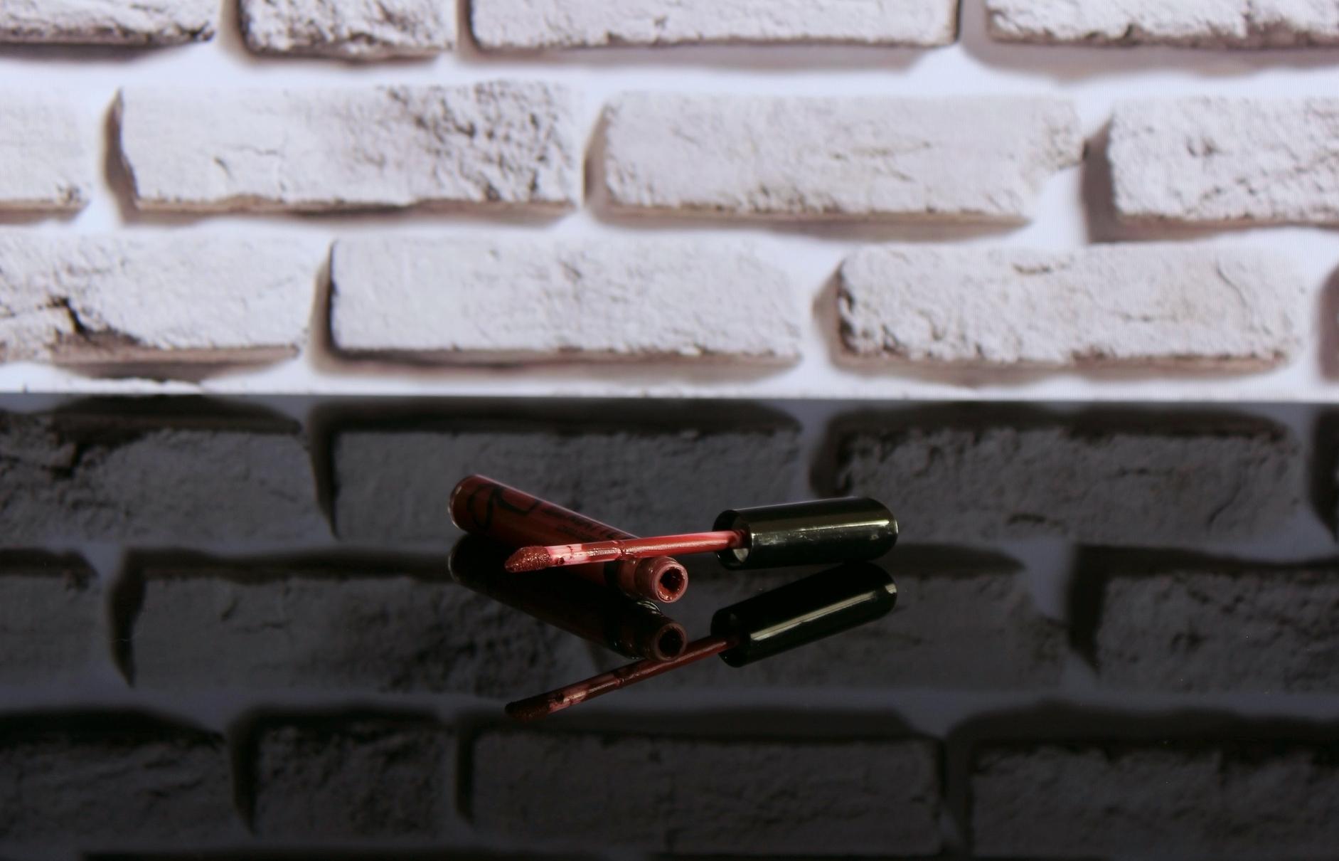 Batom Líquido Vult cor 08 - Foto por Bruno França