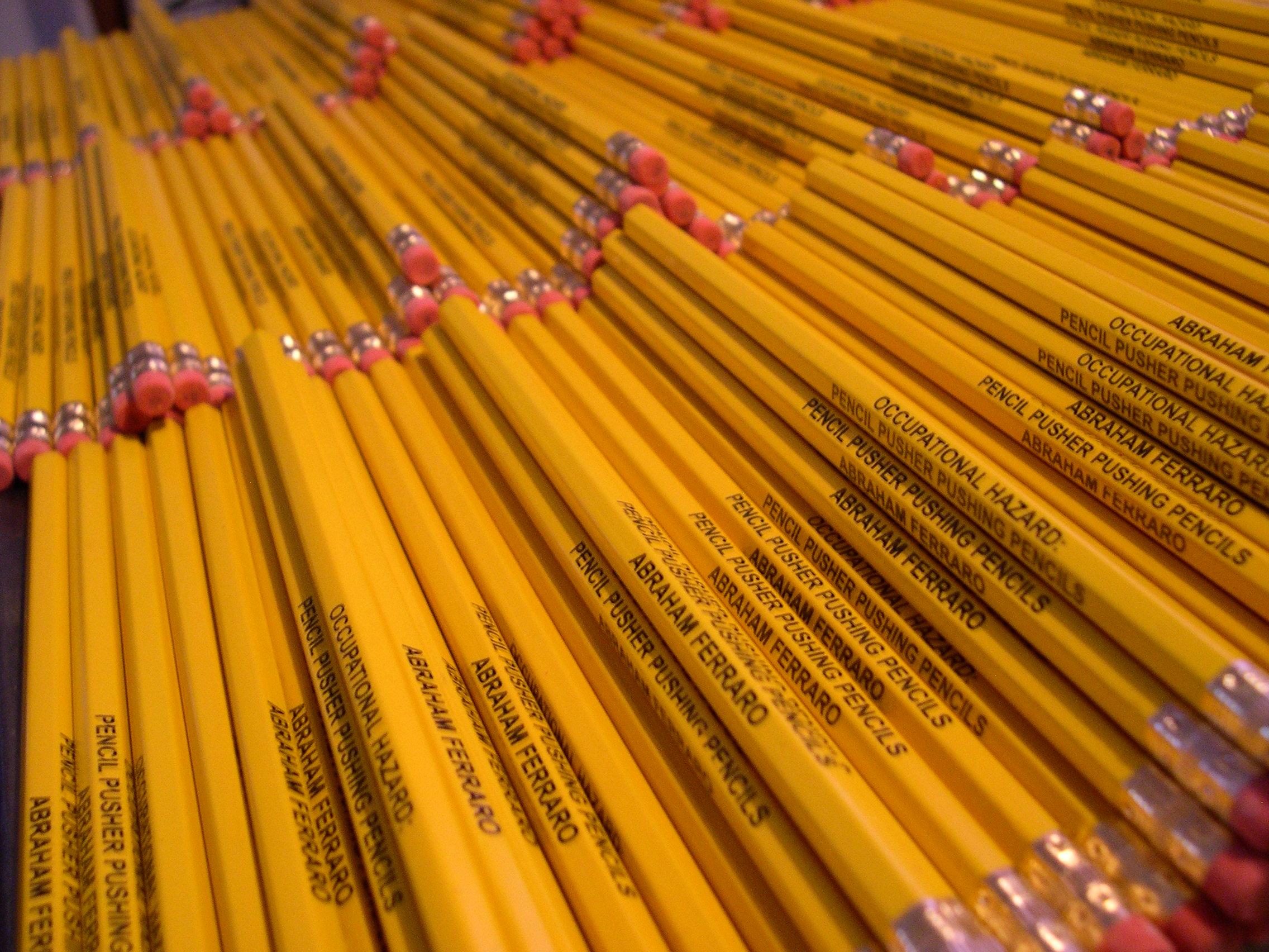#2 Pencils.JPG