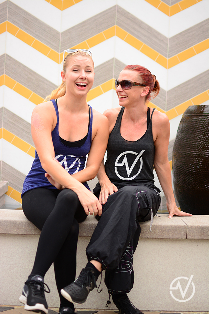 Sabrina & Jaylin of Boutique Fitness