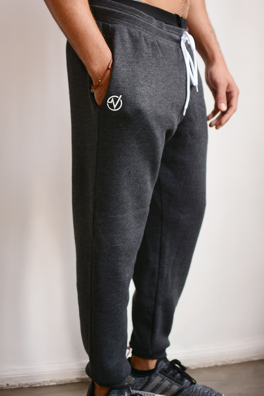 Men's Joggers - SKU: M3727MIN QTY 15 / Any Color - Any Size$25.20-$29.40COLORS: CharcoalSizes: S, M, L, XL, 2XL