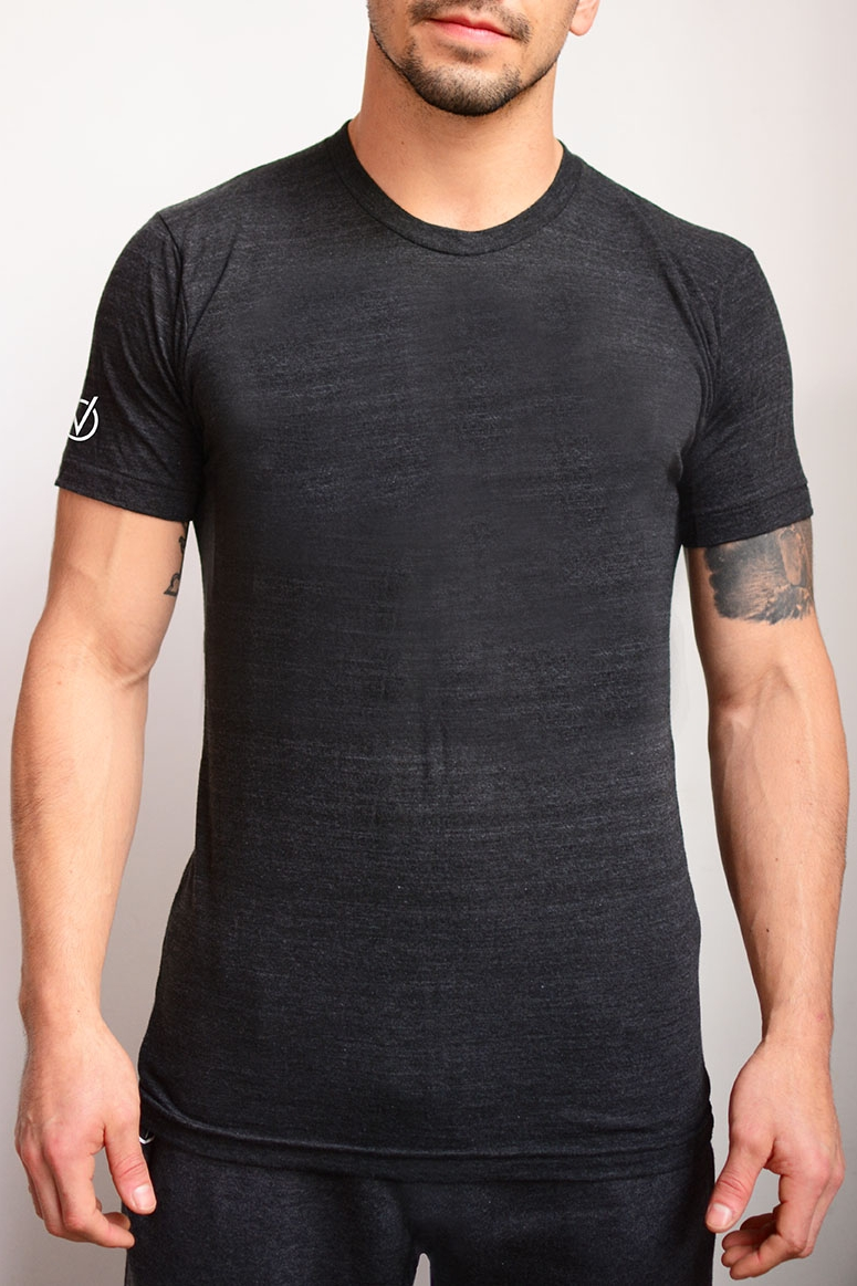 Men's Basic Tee - SKU: M3413BMIN QTY 15 / Any Color - Any Size$15.60-18.20COLORS: Charcoal, Black, Grey, OliveSizes: S, M, L, XL, 2XL