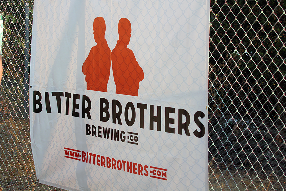 Huge thank you to Bitter Brothers for hosting our annual fundraiser for the second year in a row!
