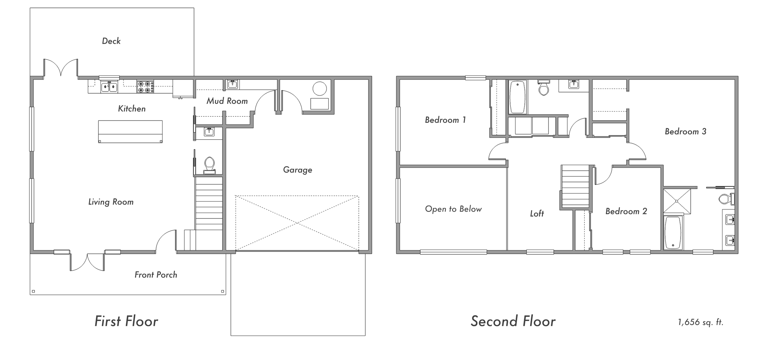 Modern Cabin - The Antero_2FloorPlan.jpg