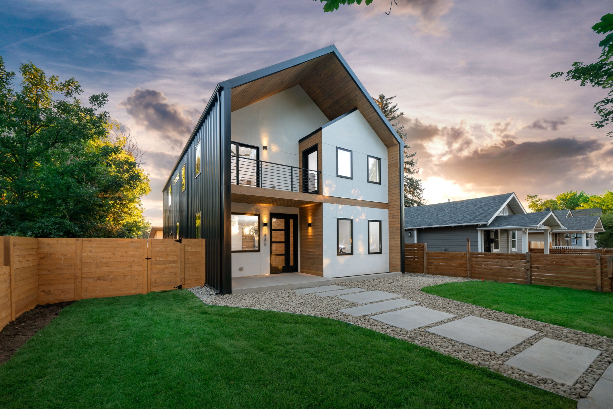 Denver Mod Haus - - view -