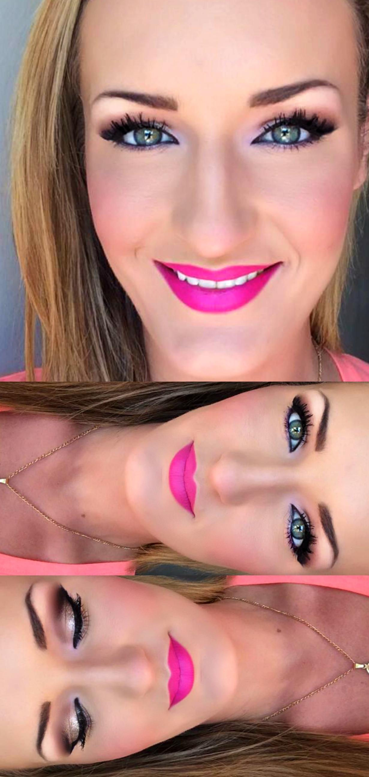 MAC Lipstick in Candy Yum Yum