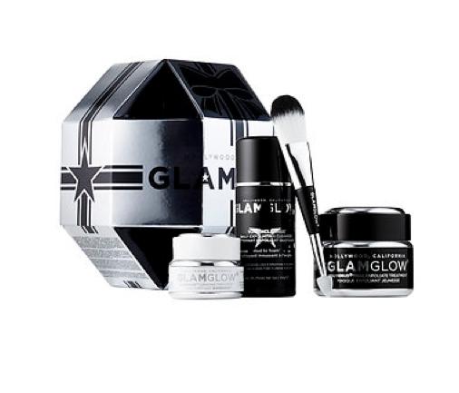 GlamGlow GiftSexy Skin Care Set - $69