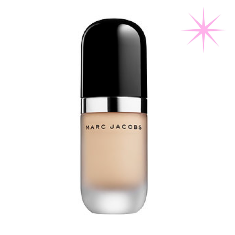 Re(marc)able Full Coverage Foundation by Marc Jacobs