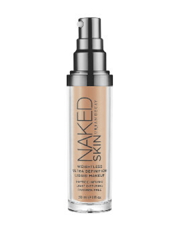 Naked Skin Weightless Foundation