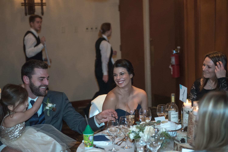 Megan and Stefan