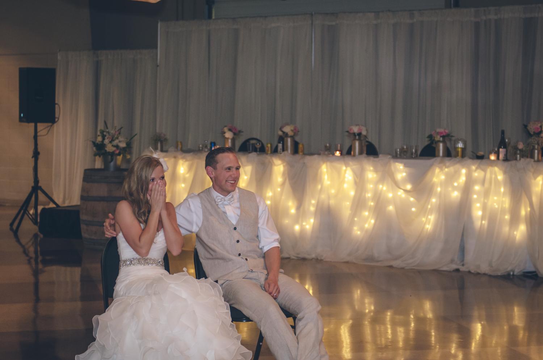 Alysha and Joel