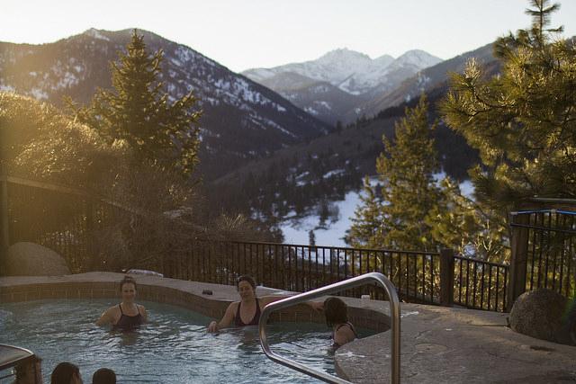 Women's Winter Ski Retreat - February 28-March 1, 2020Winthrop, WA