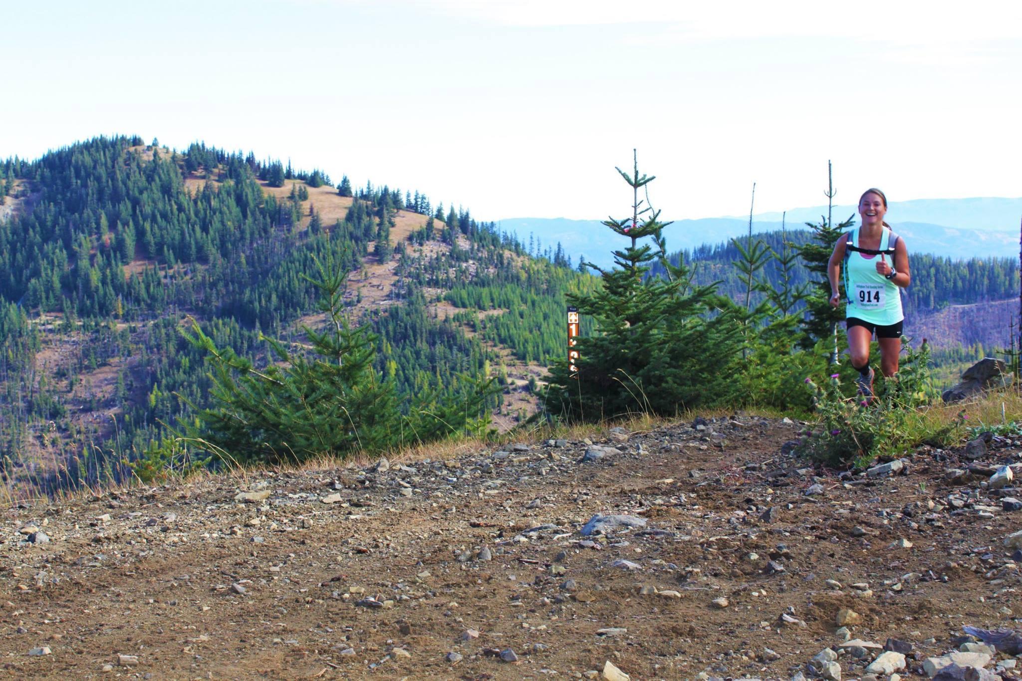 Cle Elum Ridge 50k 12-week Training Plan   $75