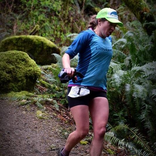Bellingham Trail Marathon 10-week Plan  $50
