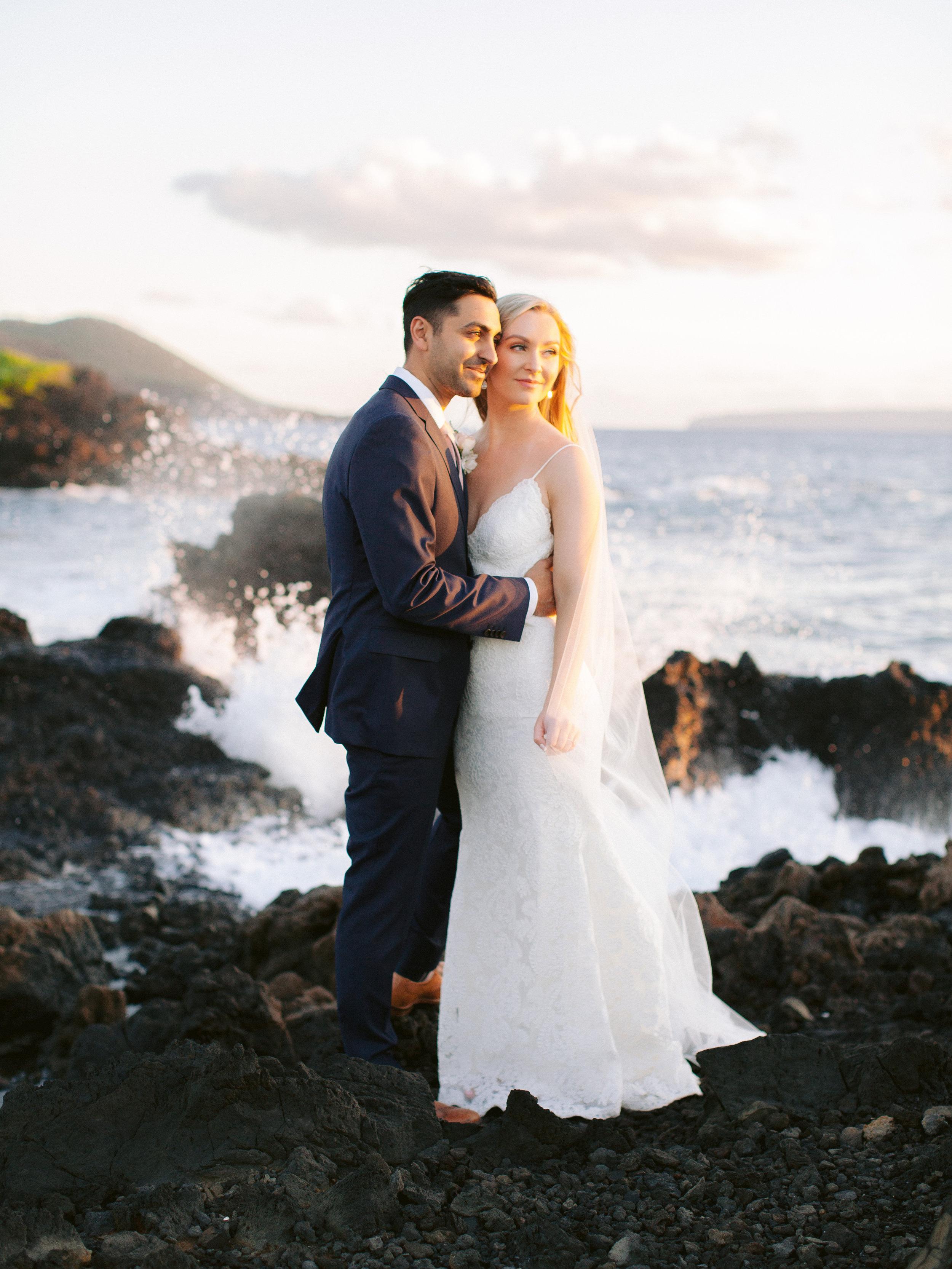 Kukahiko Estate Wedding