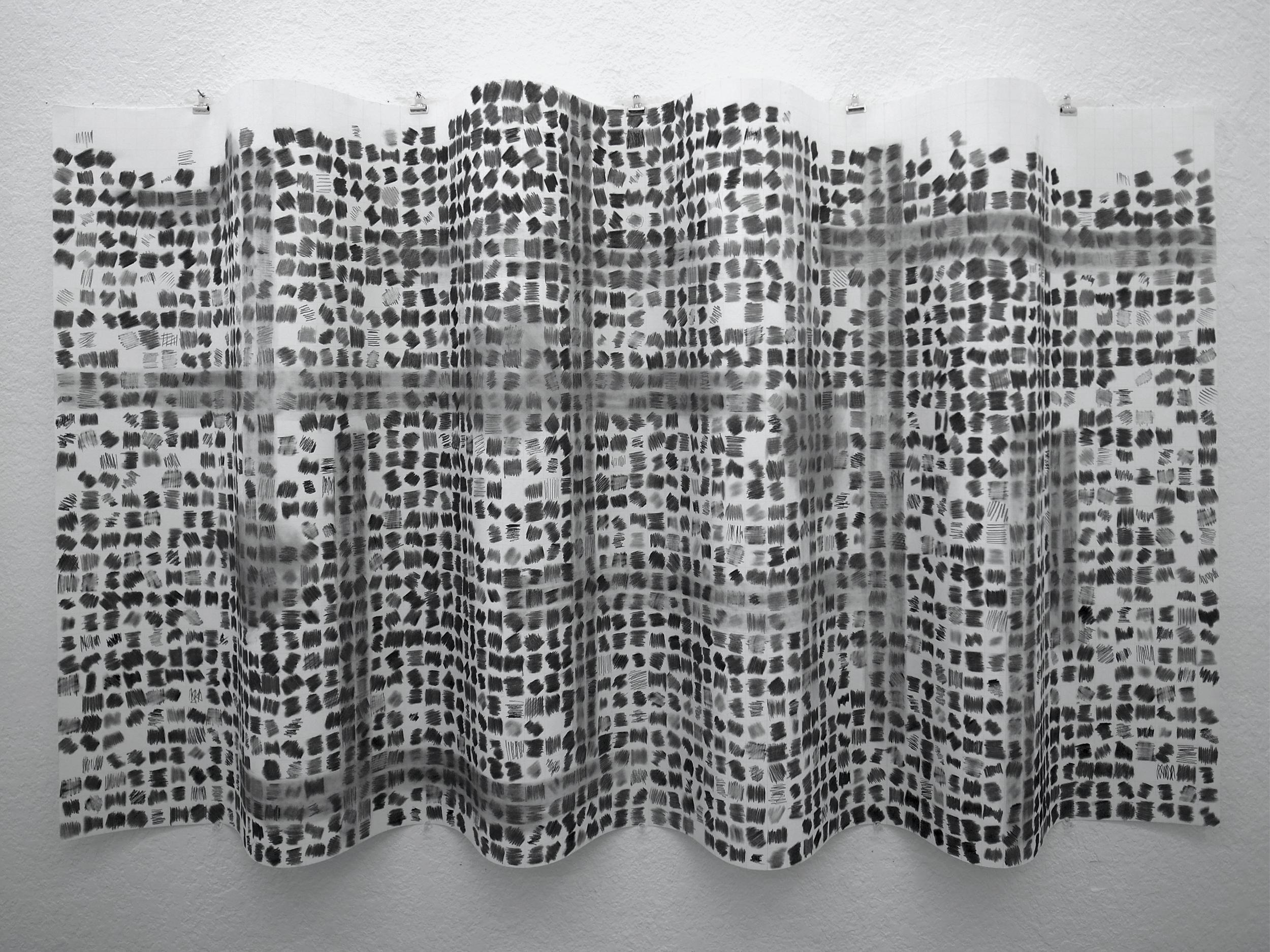 landscape of pixel no. 8