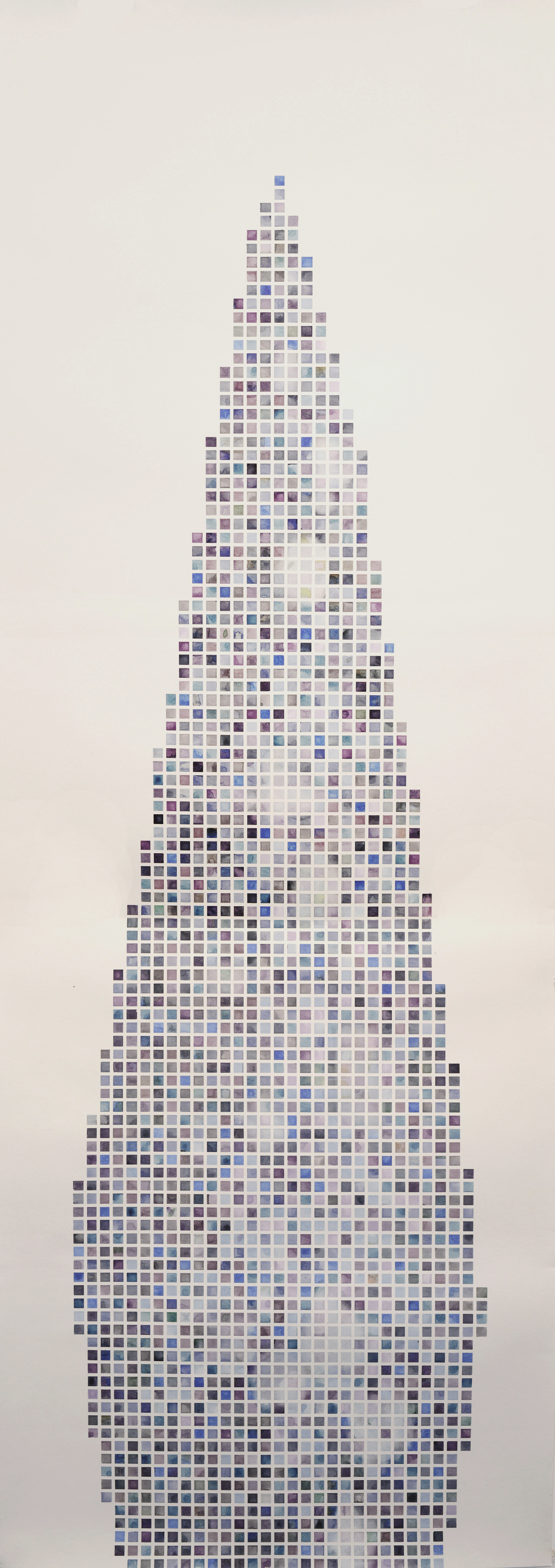landscape of pixel no.6