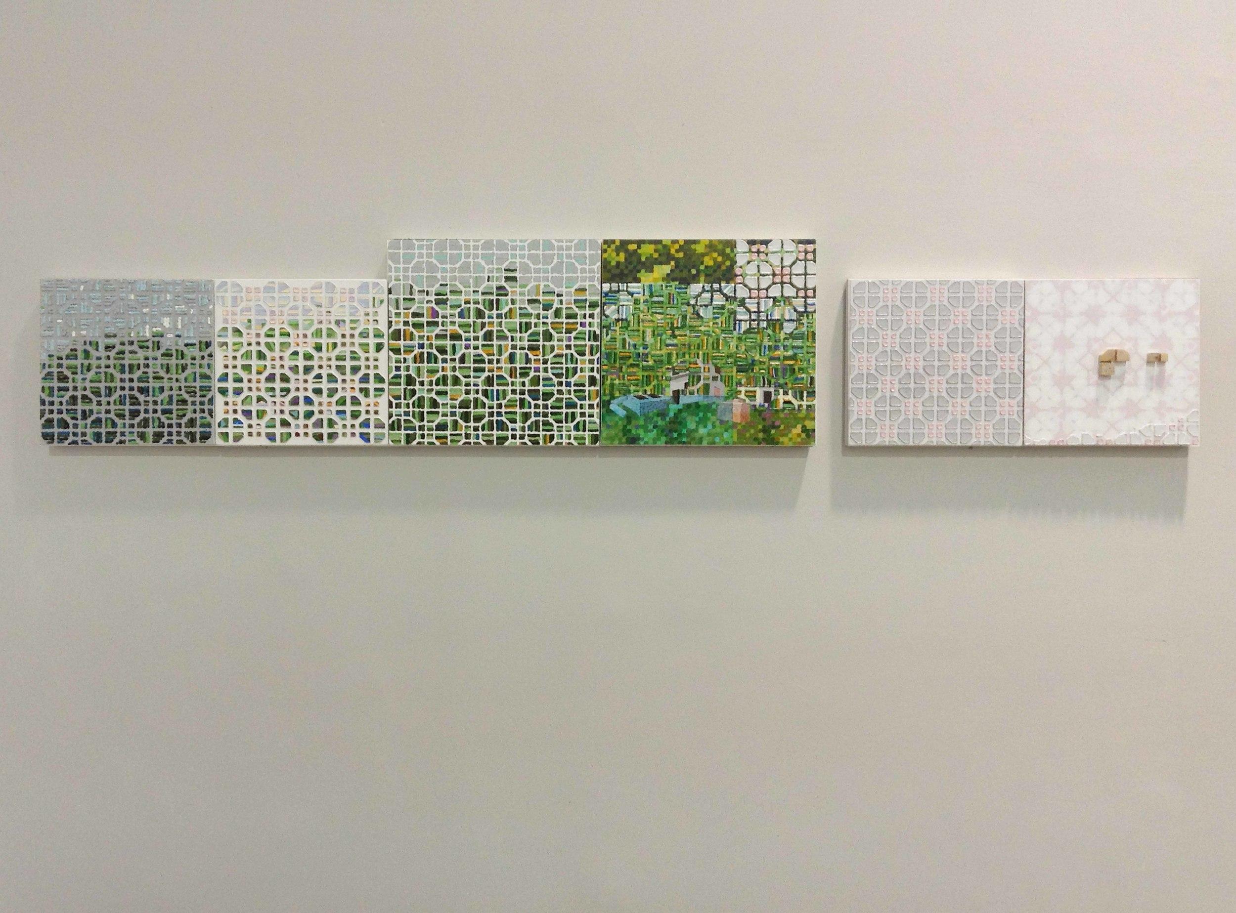 landscape of pixel no.3
