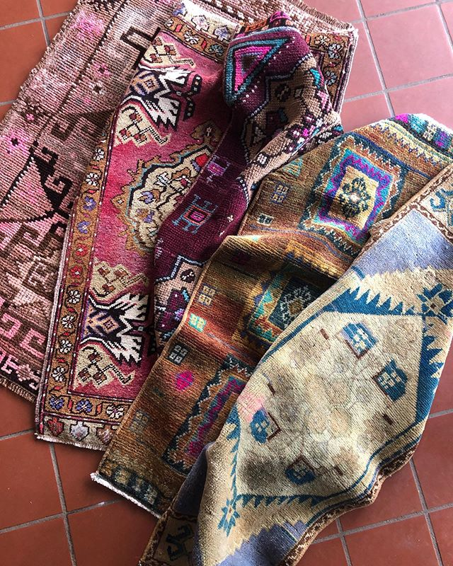 Dropped these beauties off a few weeks ago at one of our favorite shops  @theheavywp.  We miss them. But we know they are in a better place ☺️ It's Saturday so drop by, check them out, grab a coffee, or a bouquet from their flower bar.  You won't regret it 😉  #color #interiordesign #bohochic #brooklyn #tampa #colorado #thedelightofdecor #cali #rugsbohemiandecor #sodomino #apartmentdecor #nashville #ihavethisthingwithtextiles #brooklyn #texas #caliliving #livingroomdecor #shopsmall #orlando #tokyo #tampaliving #bohoismyjam #designsponge #jungalowstyle #homedecor #home #interiordesign #bluesalvagestyle #makehomematter #atlanta #minirug
