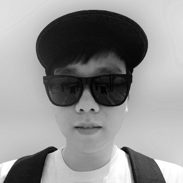 Kim, Cheol Min   Head Designer kcmins@ bluepost.org