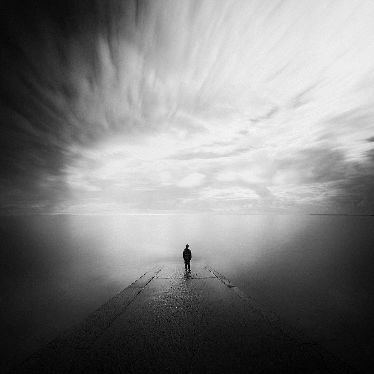 I alone II