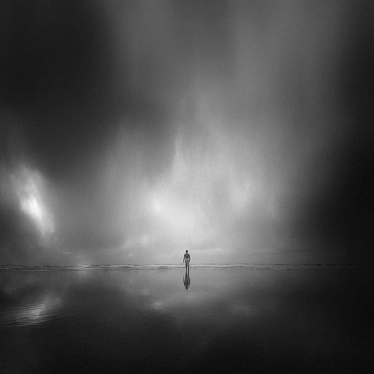 i alone I