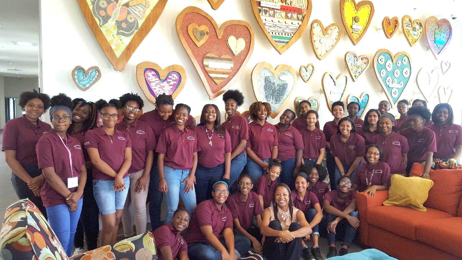 0719 Ronald McDonald House Volunteering