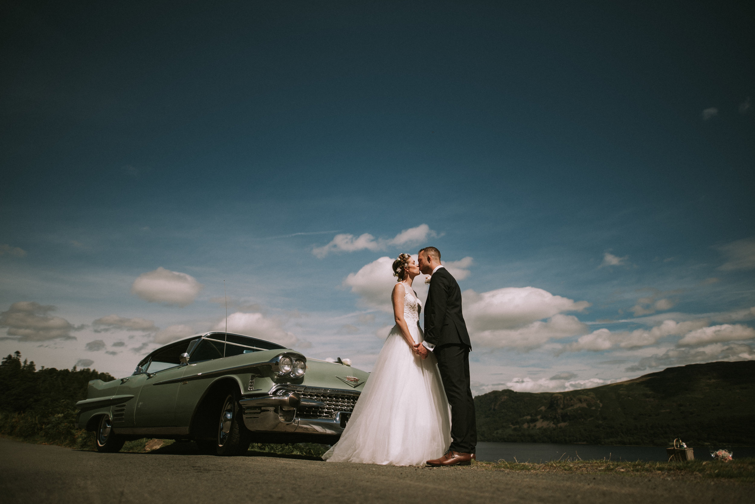 Cumbria and Lake District Wedding Videography