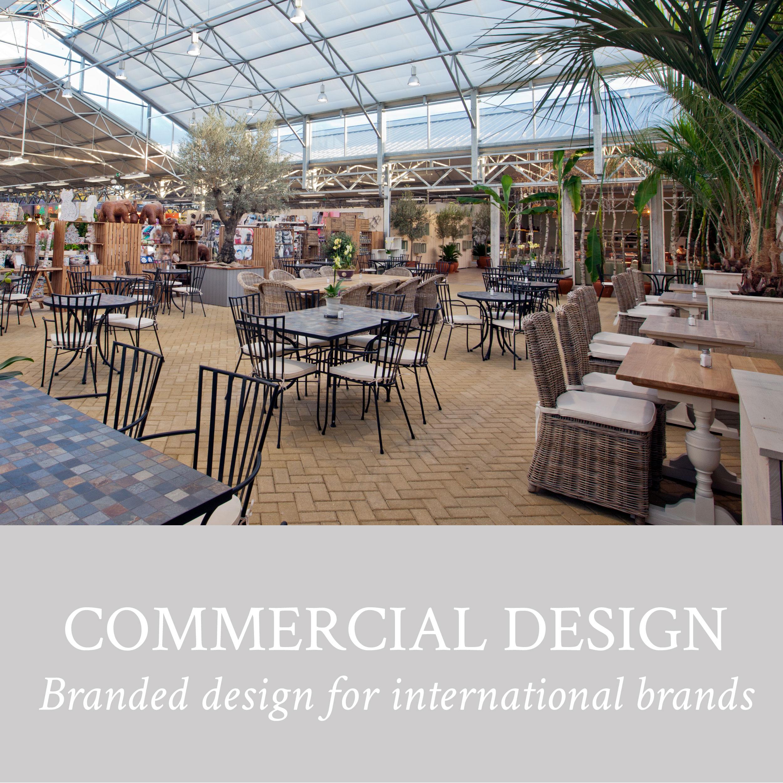 Natalia Design Commercial Design