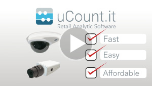Video:   VCA's uCountit Retail Analytics Platform