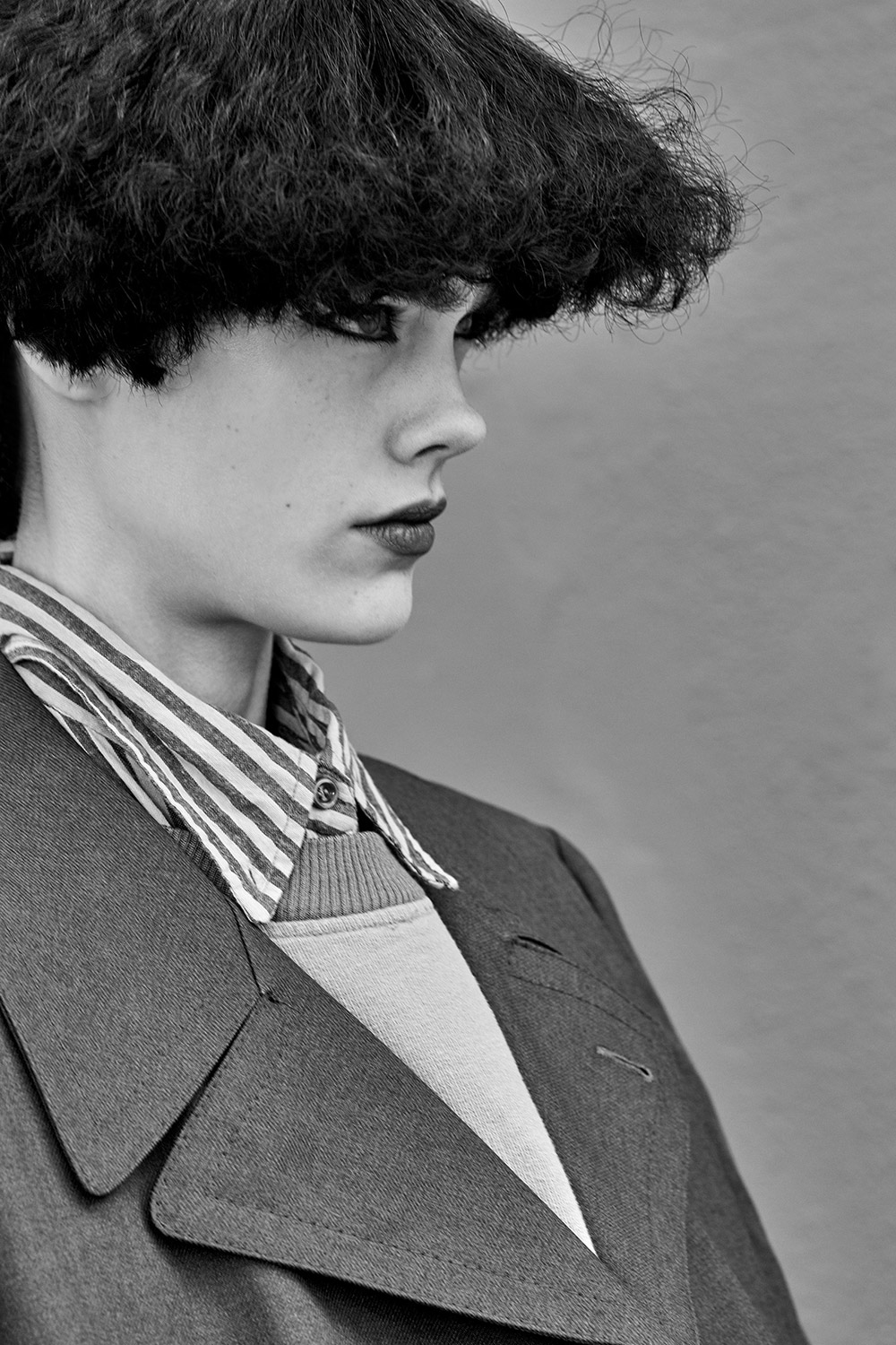 Collier Schorr for Dazed And Confused