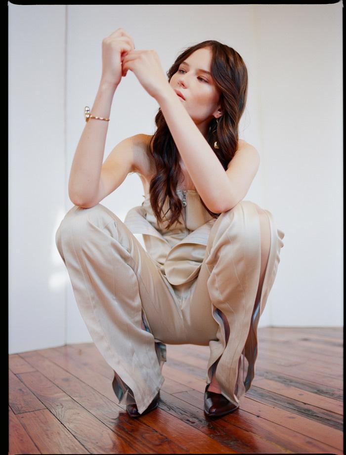 Christina Renee Jorro for Drop Magazine