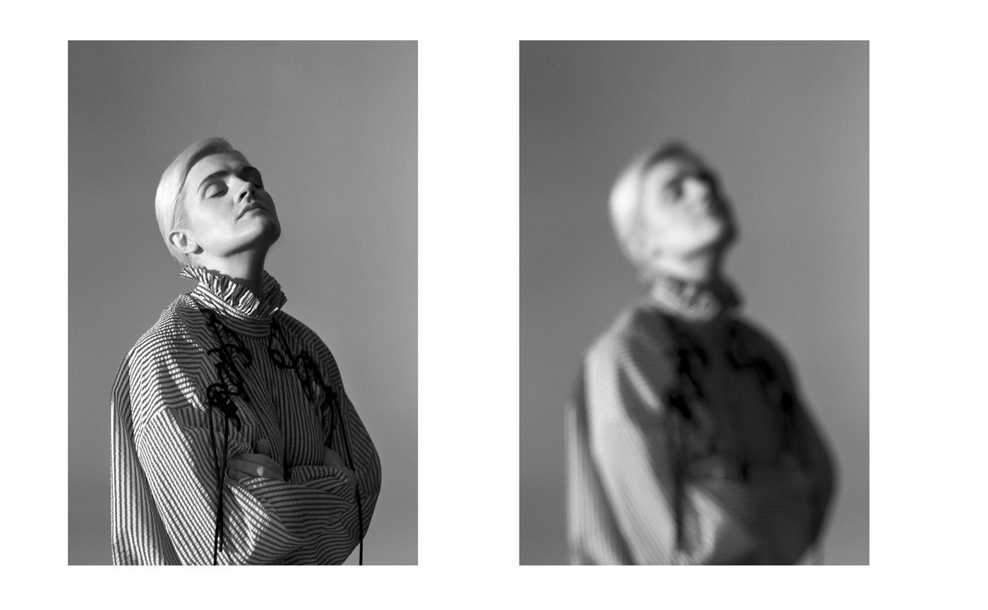 Gayle Rankin by Ryan Plett for The Last Magazine