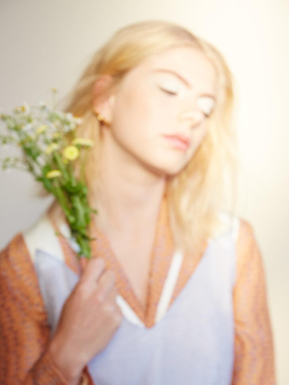 Photographer Kat Slootsky for Ravelin Magazine