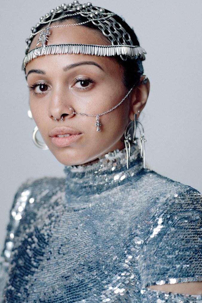 Venus X by Jody Rogac for W Magazine