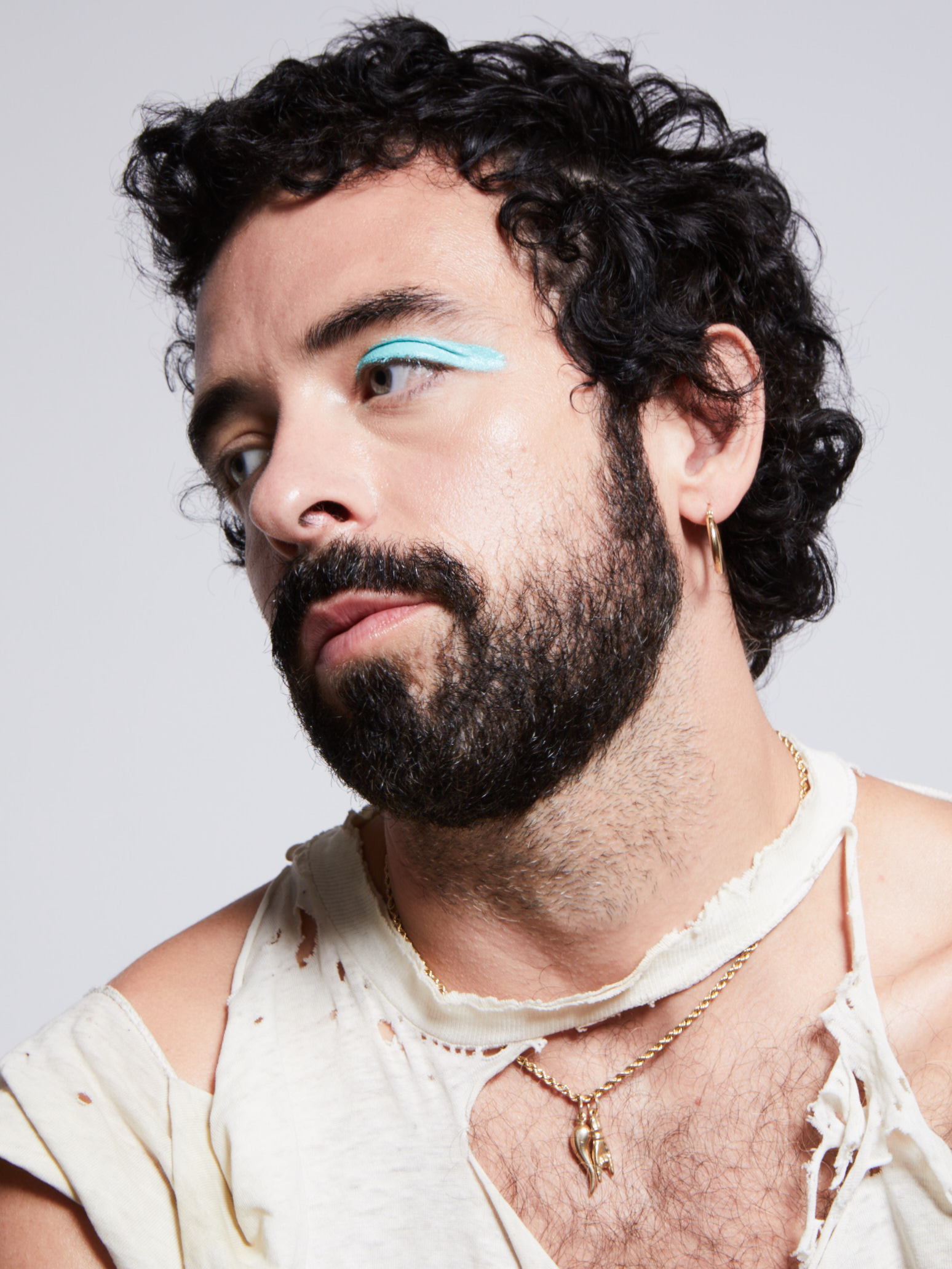 SSION Photographed by Tyler Nevitt for Ladygunn