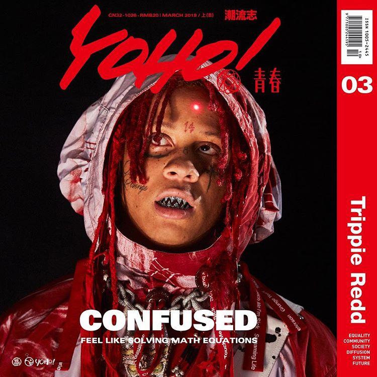Photographer Danny Lim for YOHO! Magazine