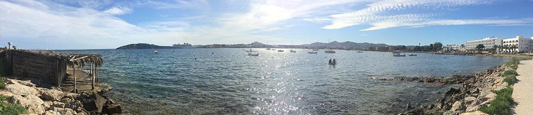 Talamanca Bay